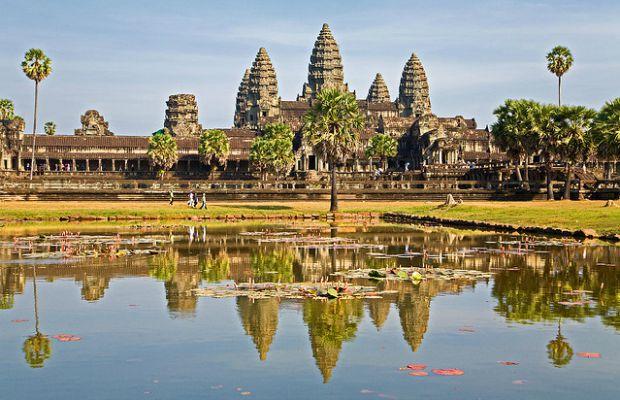 Siem Reap: Tips for Visiting the Ruins at Angkor