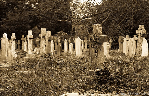Where to Find the Scariest Ghost Tours in America