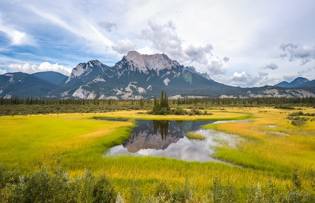 How to Get the Most Out of Free Admission at Canada's National Parks