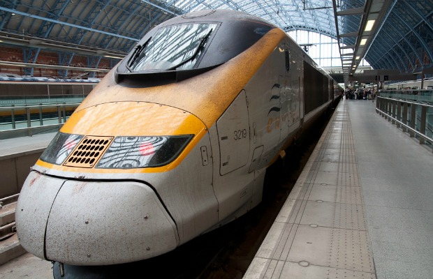 Deal Alert: Save 20% on Train Travel between London and Paris or Brussels