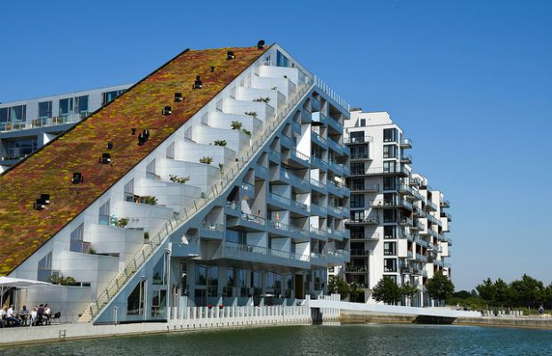 5 Reasons to Stay in Ørestad, Copenhagen's Hot New Neighborhood