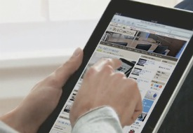 Royal Caribbean to Roll Out First Cruise Ship with iPads in All Staterooms