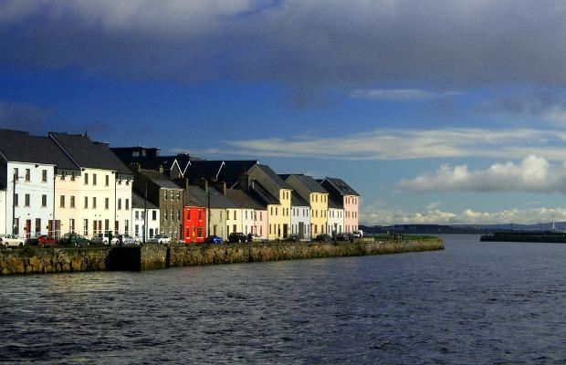 Jim's Journal: A Drive Around Ireland