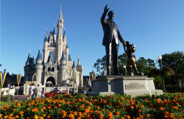 Tickets to Disney World Now $101 More Than When the Resort First Opened