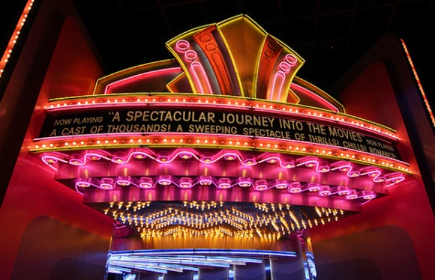 Disney's Great Movie Ride to Get Update in 2015