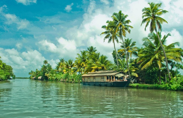 How to: Enjoy Luxury for Less in Kerala's Backwaters