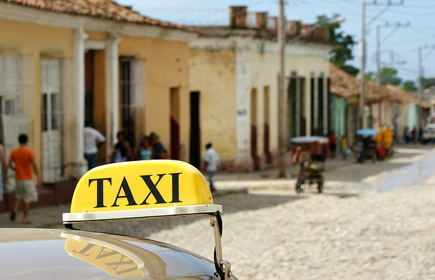 5 New Taxi Service Improvements from Around the World