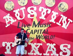 Beyond SXSW: Music, Food, and Fun in Austin