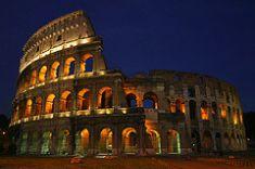 Rome 4-Night Escape with Airfare