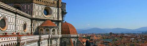 Florence Spotlight