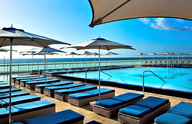 Deal Alert: 25% Off at the Swanky W Fort Lauderdale