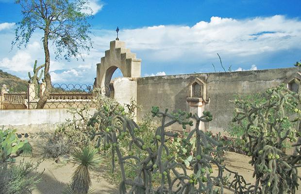 Explore the Nation's First UNESCO City of Gastronomy: Tucson, AZ