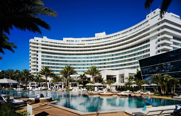 Deal Alert: Save 50% at the Posh Hotel Fontainebleau in Miami