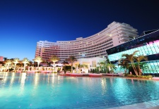 $155+: December Sale at Fontainebleau, Miami; 50% off