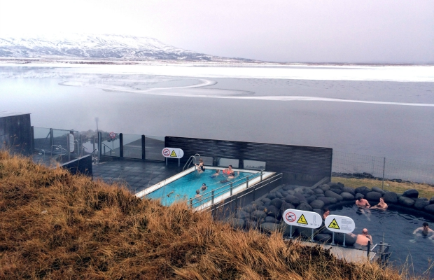 Blue Lagoon Alternatives: Iceland's Other Hot Springs