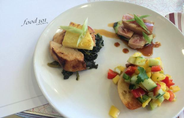 Gettysburg: Beyond the Battlefield, a Food Destination Emerges