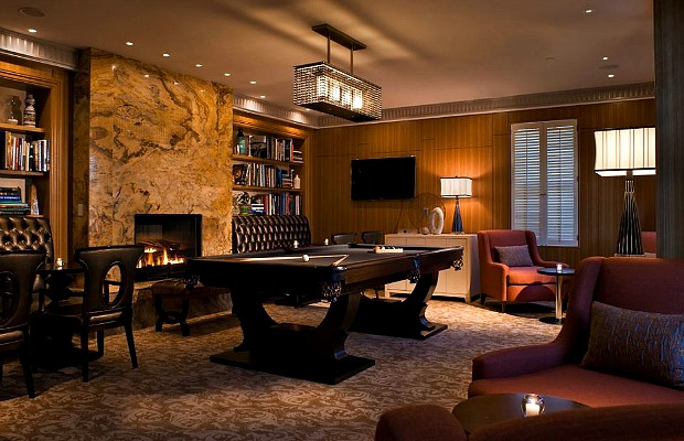 5 Hot Hotel Fireplaces to Keep You Warm this Winter
