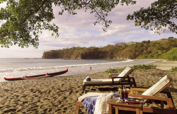 What You Need to Know About Costa Rica's Peninsula Papagayo