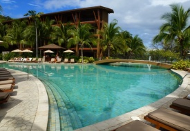 Finding Monkeys (and Deals) at Four Seasons Costa Rica