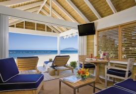 Nevis Welcomes Back Four Seasons Resort