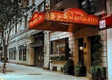 $132+ Bed & Breakfast on NYC'S Upper East Side, Save 33%