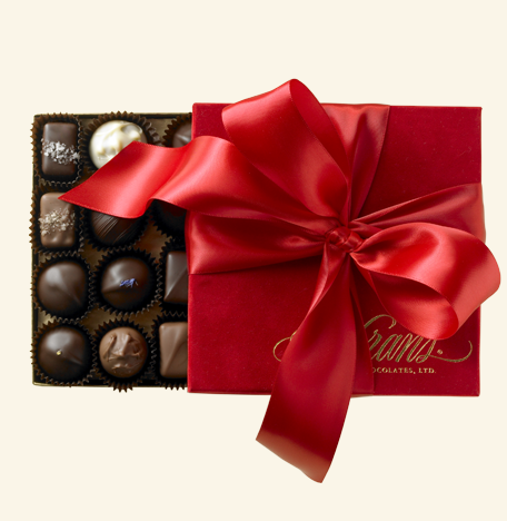 Sweet Stay: Fran's Chocolates Opens in Seattle