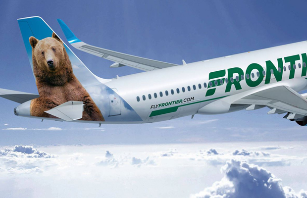 One-Way Tickets from $29: Flash Sale on Frontier Airlines