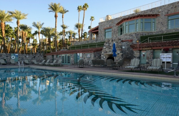 Checking In: Furnace Creek Resort at Death Valley