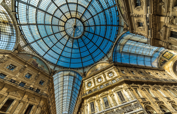 Milan: Italy's Spendiest City for Less