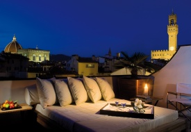 25% Savings on 3-night Package at Gallery Hotel Art in Florence