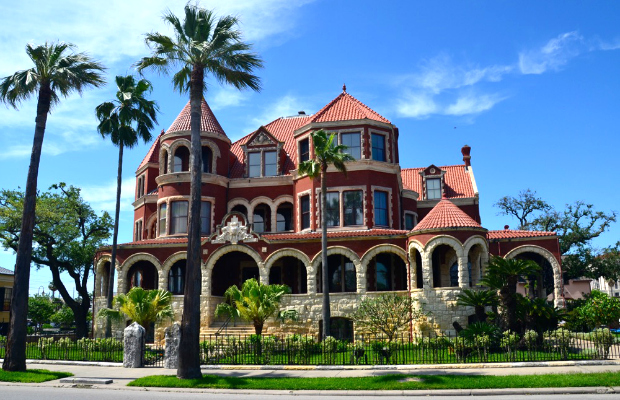 One Perfect Day in Galveston, Texas