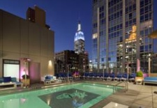 """$100+: New York City """"Hotel Week"""" – Save Up to 50%"""