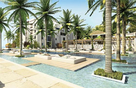 New Gansevoort Turks & Caicos Opening in Late March