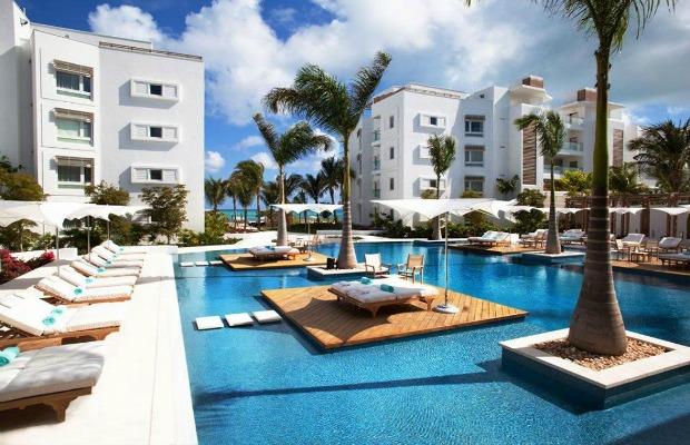 The Swanky Gansevoort Turks + Caicos Offers a Sweet Deal on Weeklong Stays