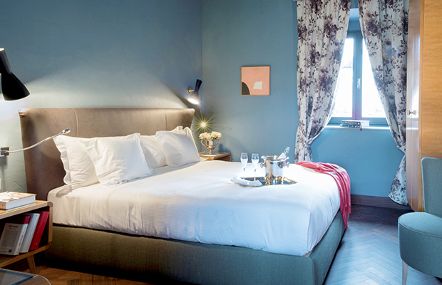 A Sweet Spring Discount in Italy: Florence Hotels Under $150 in March