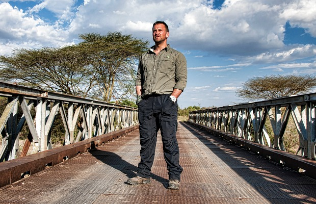 Q&A: A Safari Expert Tells You What to Expect