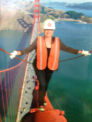 Climb the Golden Gate Bridge (or at Least Look Like You Did) and Save Big on Bridge-Themed Packages