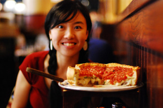 Sample the Best Slices on New Chicago Pizza Tours