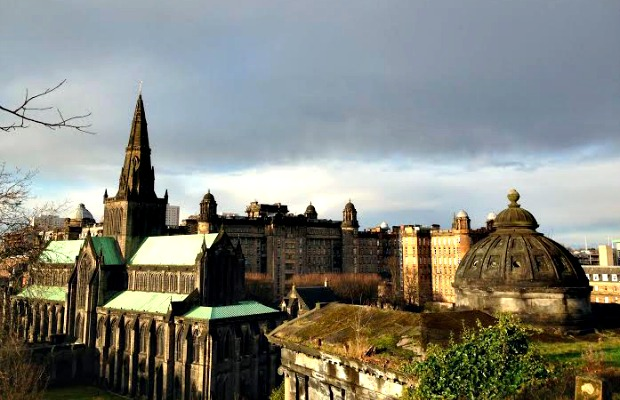 6 Free & Almost Free Things to Do in Glasgow