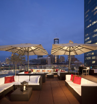Boutique Atlanta Hotel w/Upgrade & More from $259/Nt - ShermansTravel Exclusive
