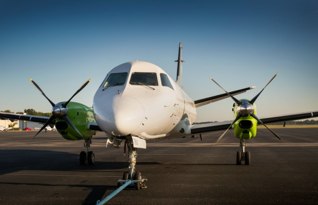 You Don't Have to Be a Business Traveler to Like This New Regional Airline