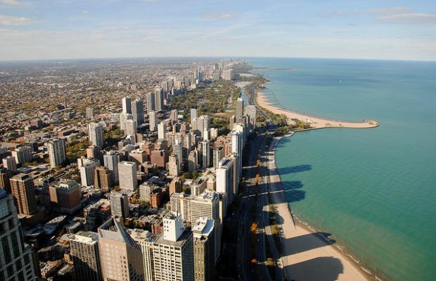 A Budget Guide to Chicago's Gold Coast Neighborhood