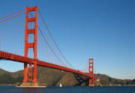 The Golden Gate Bridge Turns 75, and the Bay Area Is Celebrating