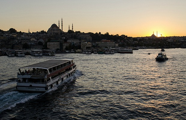 Turkey: Cruising the Affordable, Culturally Rich Golden Horn