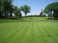 Myrtle Beach Golf Package w/Air from $499