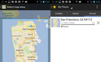 The best offline mapping apps for your android gumiabroncs Images