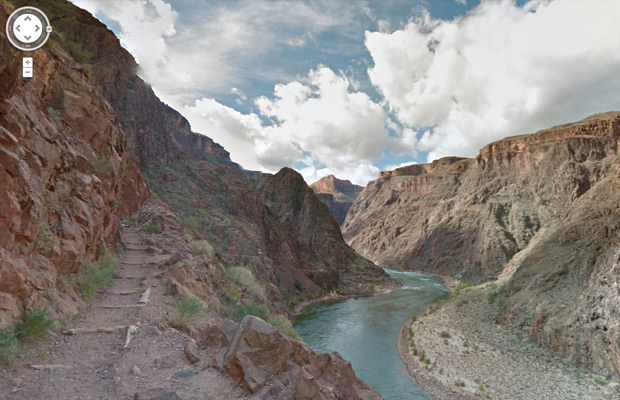 16 New Places To See On Google Street View