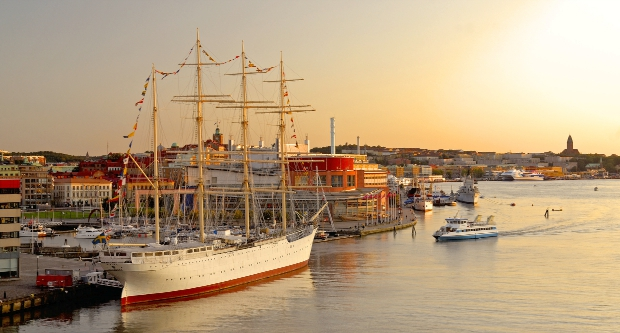 A Local's Guide to Gothenburg, Sweden