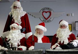 Last-Minute Holiday Helpers