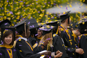 Better than a Diploma: STA Commences Travel Registry for Grads